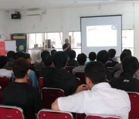 "eBdesk Seminar ""Artificial Intelligence & Big Data Seminar"""