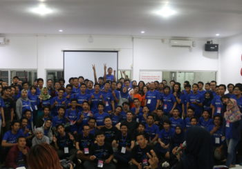 KICK OFF-HACKATOWN #JOGJA by FACEBOOK DEVC