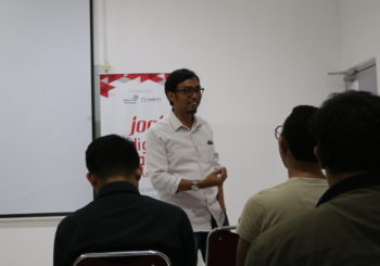 Startup Hub Batch 1 Berkesempatan Mengikuti Talent Up #4