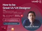 How to be Great UI/UX Designer